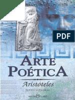 Arte Poetica - Aristoteles