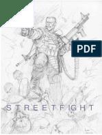 Streetfight Foundry