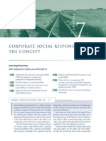CSR Concept TMH Publication