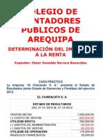 1 Cierre Tributario 2013 CCPA
