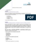 1 - Descripción de todas las pruebas PsicoWeb2012.pdf
