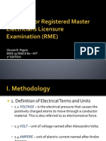 RMsE Lecture