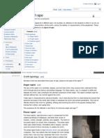 En Wikipedia Org Wiki Types of Rape
