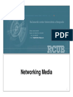 03 - Networking Media