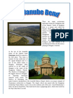 The Danube Bend