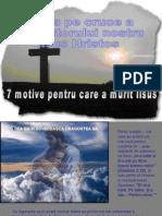 Jertfa lui Iisus