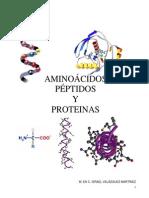 Aminoacidos, Peptidos y Proteinas 1887