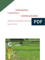 Topo - Capitulo I 2012