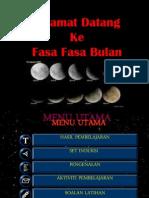 PCK Fasa-fasa Bulan
