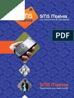 Presentacion SMSMasivos Grandes Clientes