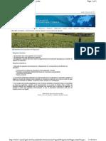 Requisitos Para La Importacion de Plaguicidas a RD