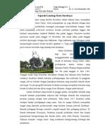 Lankowil Sejarah Lanskap Kota Surabaya
