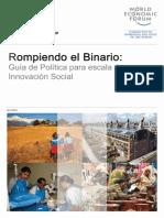 Gu%C3%ADa de Pol%C3%ADtica de Escalabilidad de La Innovaci%C3%B3n Social - Foncodes