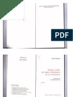 Ensayo Sobre Los Datos Inmediatos de La Conciencia - Henri Bergson
