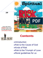 Spiritual Risk Management by rbjj