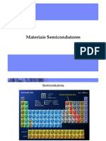 1 Aula Semicondutores e Juncao PN