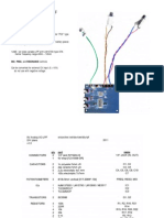 9v Analog Diy Lpf
