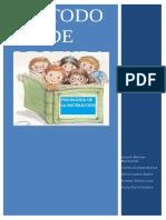 método de lectura. Psicología.doc
