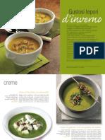 Zuppe - La cucina Italiana