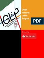 Doha Grants Web
