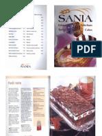 Sania - Gateaux, Petits-Fours, Tartes Et Cakes