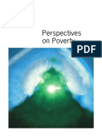 Perspectives on Poverty