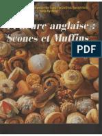 À_l'heure_anglaise_-_Scones_et_Muffins_(Anne Wilson)