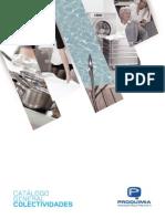 Catálogo Higiene Institucional COSTA RICA