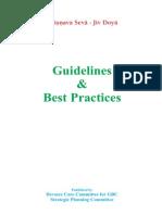Devotee Care Guidebook