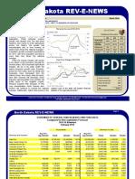 February 2014 Revenue News