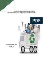 Palestra Lixo Eletrônico