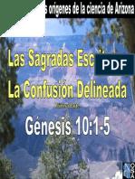 12 Azosa Las Sagradas Escrituras La Confusion Delineada Gen