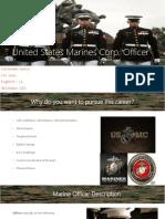 united states marines corp 1