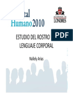 05_UniversidadLondres Lenguaje Corporal