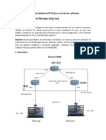 Implementación  de telefonía IP a nivel de software ok