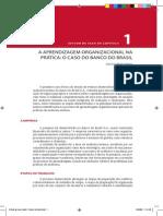 Estudo de Caso Cap01 - Banco Do Brasil
