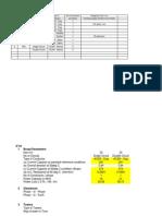 Transmission Line Pricing