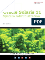 Solaris11 System Administration