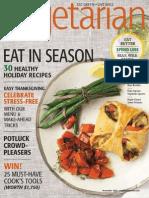 Vegetarian Times 2012 Nov