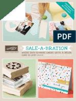 Saleabration 2014