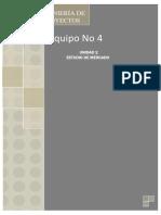 Estudio de Mercado-diagramas de Bloque y Balances de Materia y Energia
