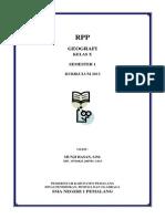 RPP Geo X 13