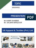US Apparel & Textiles (Pvt