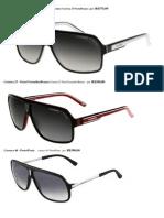 Compras Oculos Jaquetas