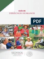 Guia de Derechos Humanos 2014