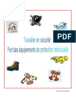 Travailler en Securite _ Port Des Epi