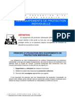 Fiche Prevention 06 Les EPI