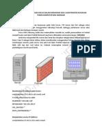 Solusi Jawaban Soal Paket 3 UPK SMK TKJ 2009/2010