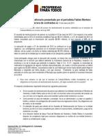 Respuestas Cuestionario de Contrastes.co Marzo 2014-1