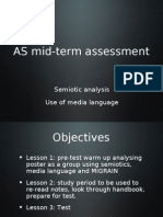 As Assessment 1